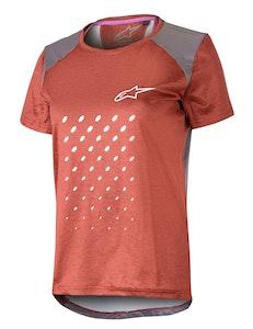 Alpinestars Stella Alps 6.0 Short Sleeve Jersey