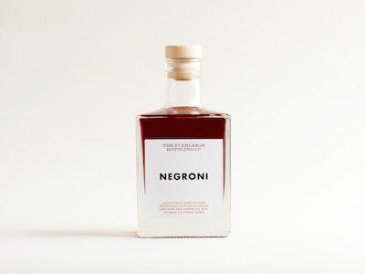 Negroni Bottled Cocktail (500ml)