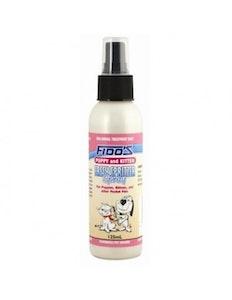 Fido's Puppy & Kitten Fresh Spritzer Spray 125Ml