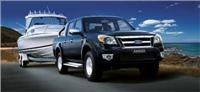 Ford claims up to 3000kg tow ability for selected new Ranger models