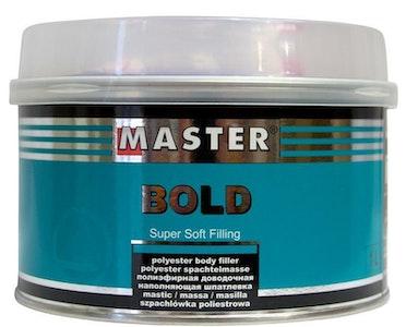 Master Bold Body Filler 1Kg