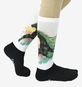Equine Couture Children's Otc Boot Socks