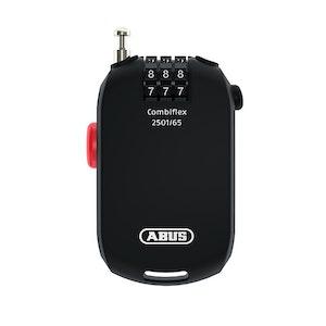 ABUS Combiflex 2501 Combo Flex Cable Lock