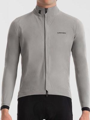 Soomom Pro Classic Rain Jacket - Shark Grey