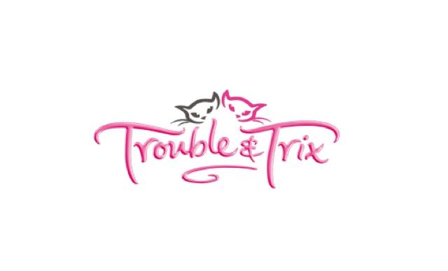 trouble n trix