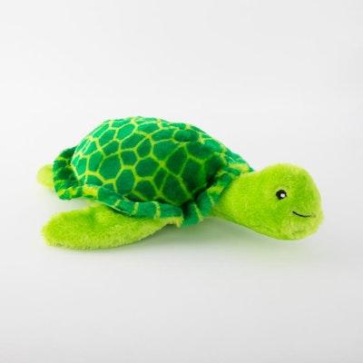 Zippy Paws Grunterz Sid The Sea Turtle