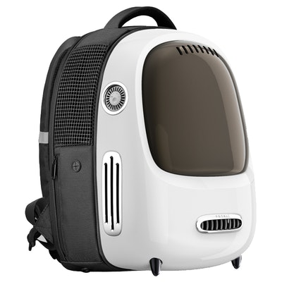 PETKIT Breezy Cat Backpack - White