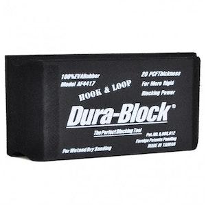 Dura-Block 1/3 Hook & Loop Block (VELCRO)