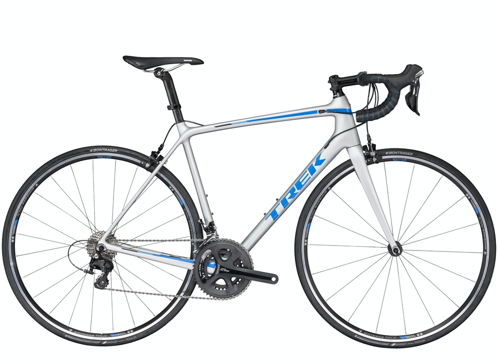 Trek Emonda SL 5 2017 Road Bike BikeExchange