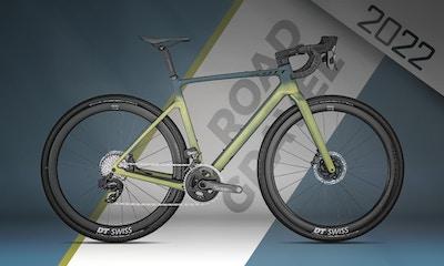 Rennräder 2022: Alle neuen Road & Gravel Modelle fürs nächste Modelljahr