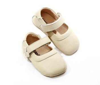 Skeanie Soft Sole Mary Janes