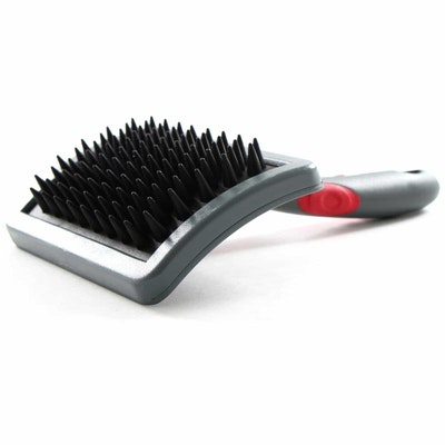 Yours DroollyShear Magic Moult Brush  Medium
