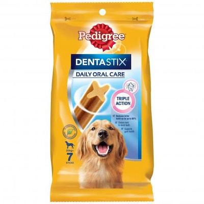 Pedigree Dentastix Oral Care Large & Giant Breed Dog Treats
