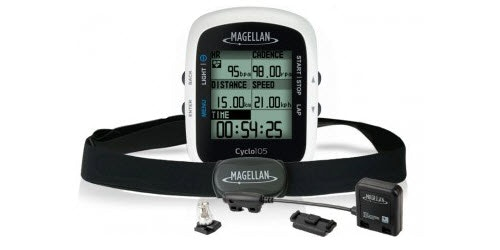 Magellan Cyclo 105 GPS Computer Review