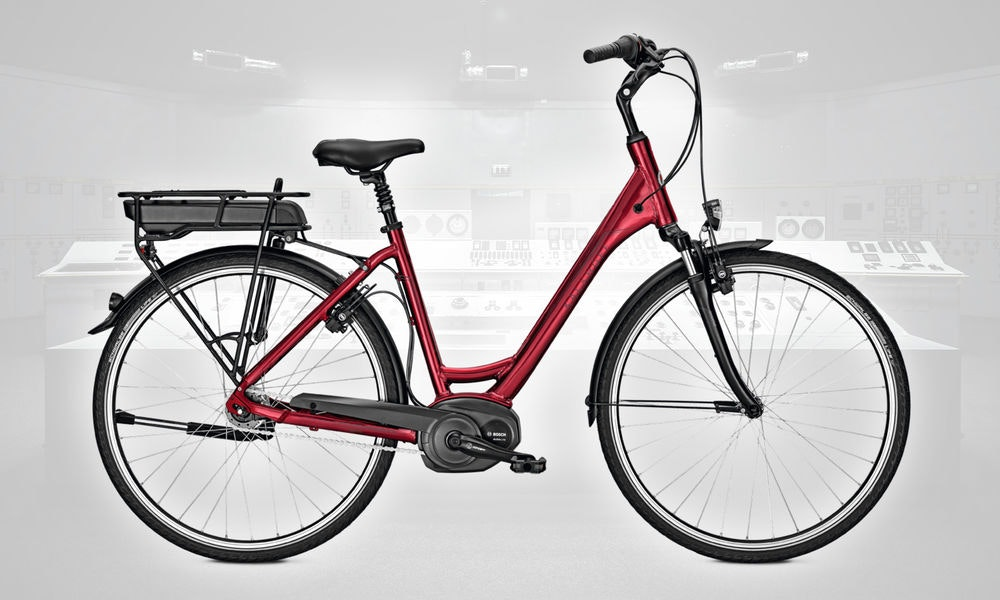 fullpage best commuter e bikes 2017 Kalkhoff