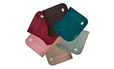 I AM Collection Dressage Saddle Pad by SD® Design 2021