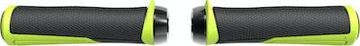 Cobra Grips 142mm Black/Fluro