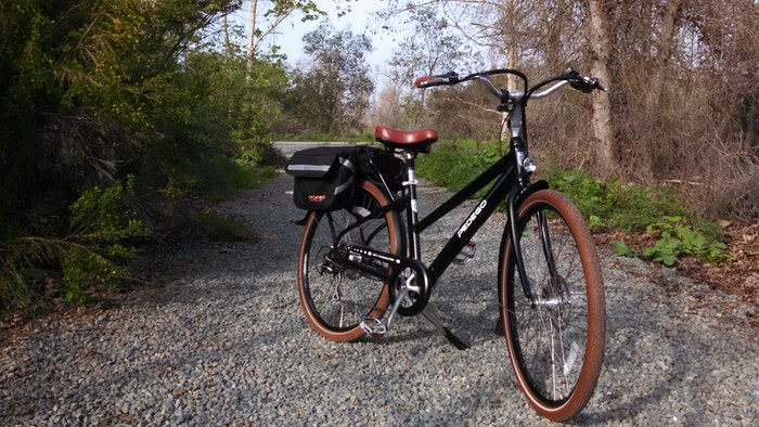 Pedego eBike 1 Nature Trails