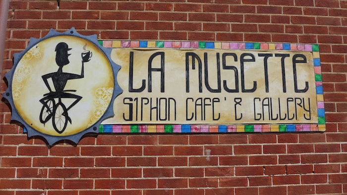 La Musette Cafe Cycling Adelaide