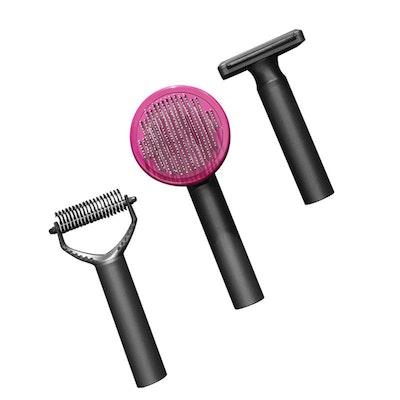 Grooming Brush Set