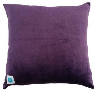 Cushion Covers: Mulberry