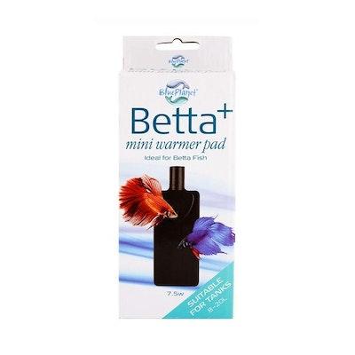Blue Planet Betta Mini Warmer Pad 8 20l