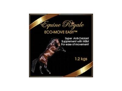 Equine Royale Eco-Move Easy