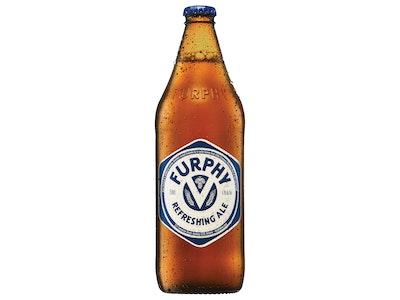 Furphy Refreshing Ale Bottle 750mL
