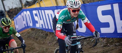 CYCLOCROSS: THE WORLD CHAMPIONSHIP WAS HELD IN DÜBENDORF, SWITZERLAND, CROWNING ONCE AGAIN AN AMAZING VAN DER POEL.