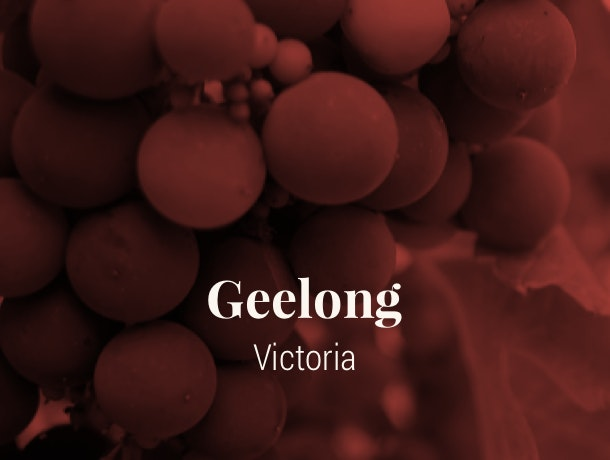 Geelong Wine Region