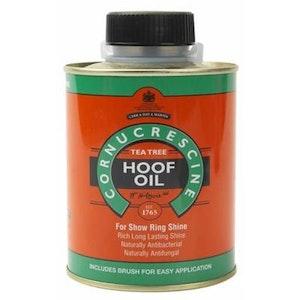 CDM Cornucresine Tea Tree Hoof Oil 500ml
