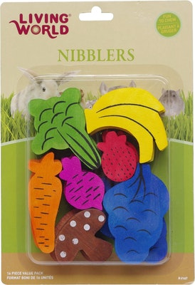 Living World Nibblers