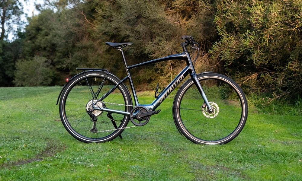 2021 Specialized Turbo Vado SL 5.0 EQ E-Bike Review