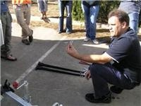 How to hook up Weight Distribution Hitch gear for safer, easier towing