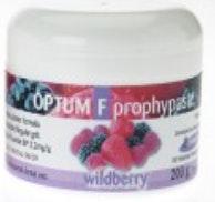 Dentalife OptumF Prophy Paste 200g