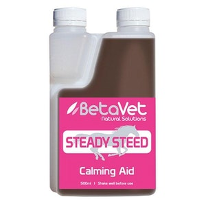 Steady Steed