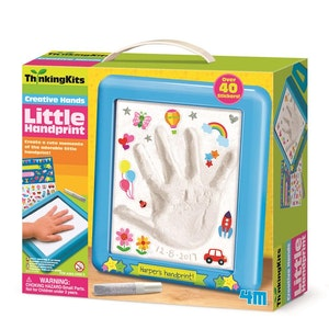 4M - ThinkingKits - Little Handprint