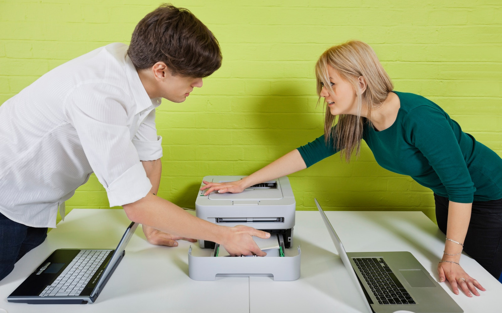 Quick and Easy Steps to Set Up Your Printer