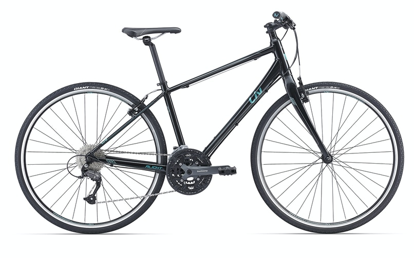 Alight 1, Flat Bar Road Bikes