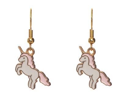 Juzii Unicorn Earrings