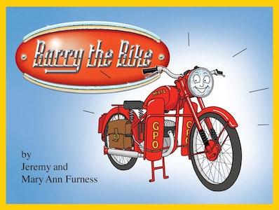 Barry the Bike
