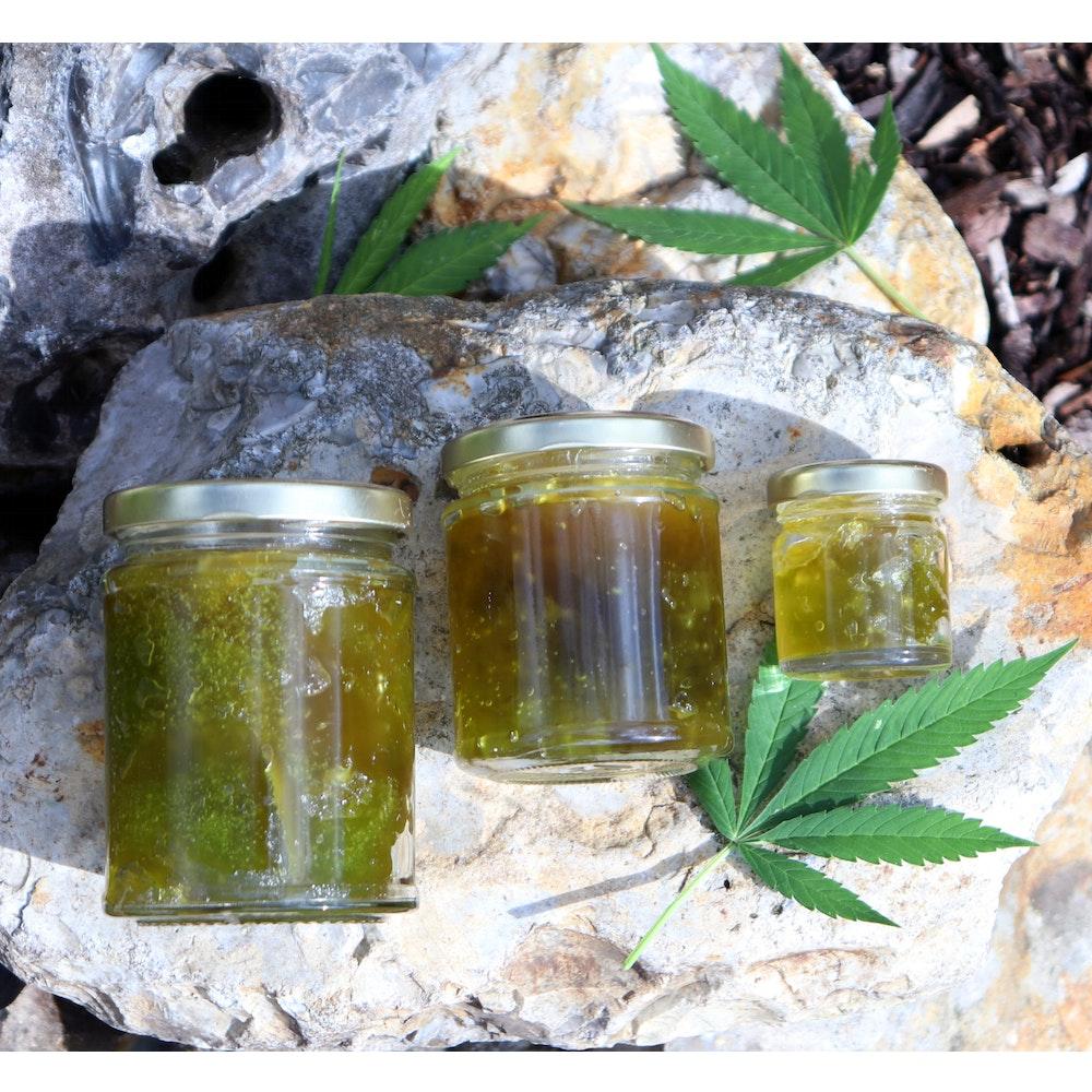 Natural Spa Supplies Hemp Oil Soap Wash (naturally Antimicrobial) For Hand Washing, Scrubbing Nails And Exfoliating