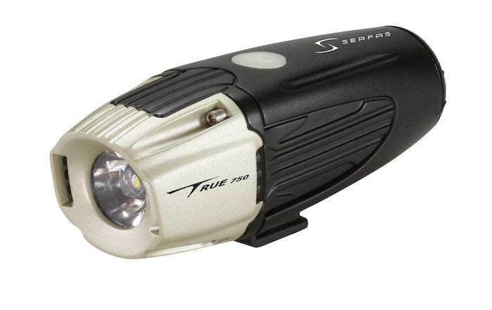 SERFAS LIGHT FRONT TSL 750, Lights