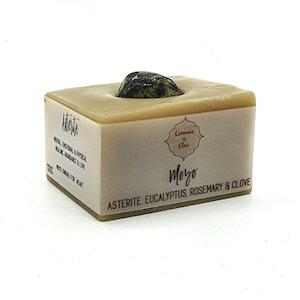 Handmade Natural Crystal Soap Bar - Moyo