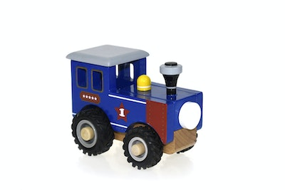Koala Dream KD WOODEN TRAIN ENGINE