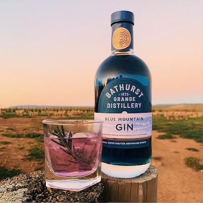 A peek into Bathurst Grange Distillery's newest gin release.