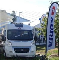 New  models push interest as Brisbane takes up strong  RV sales trends
