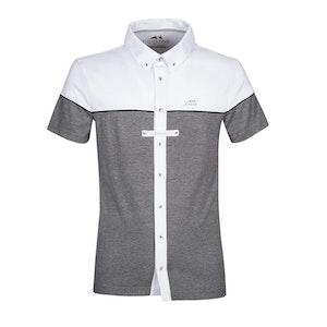 Equiline Dedalo Men's Competition Shirt