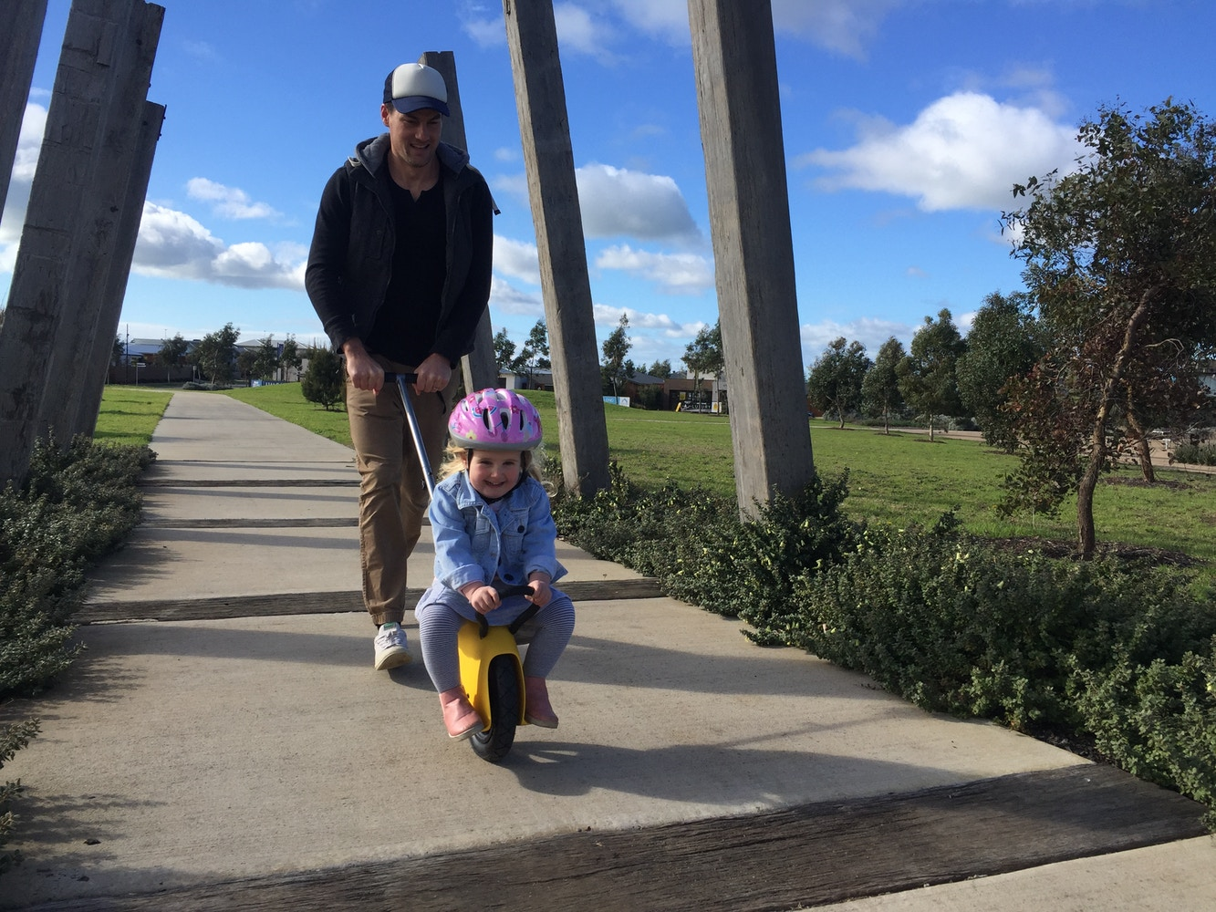 Mountain Buggy Unirider Reviewed