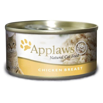 Applaws Chicken Breast Wet Cat Food 70G